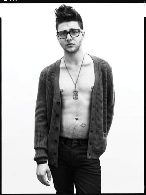 xavier dolan interview magazine