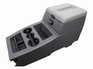 Replacement Dodge Ram Slate Gray Oem Used Center Console