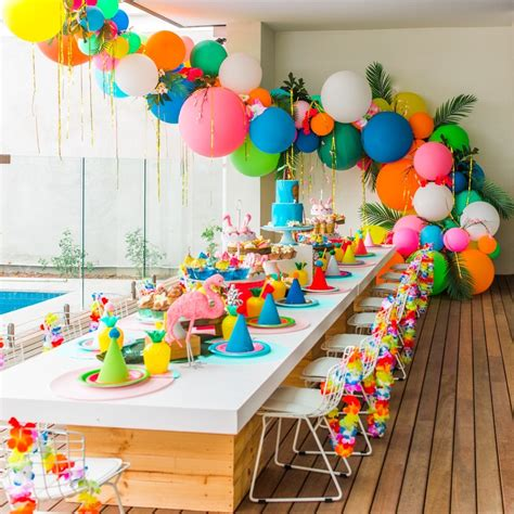 kids party trends   birthday trends  australia