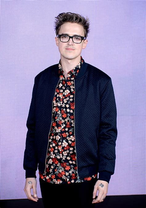 I'm a Celebrity Get Me Out of Here 2016: Is Tom Fletcher ...