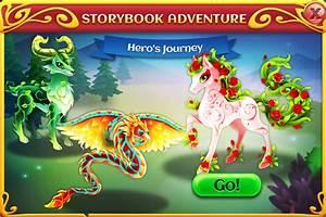 Past, Storybook, Adventures