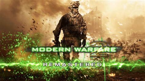 modern warfare  remastered coming april   mw