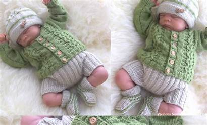 Knitting Cardigan Pattern Newborn Patterns Easy Incl