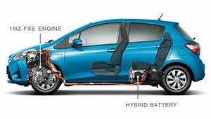 Batterie Voiture Hybride : voiture hybride fonctionnement avantages et inconv nients ~ Medecine-chirurgie-esthetiques.com Avis de Voitures