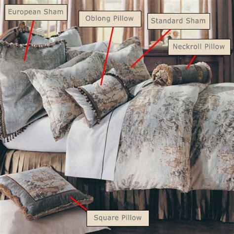Modern Designer Curtains by Legacy Home Bosporus Standard Sham