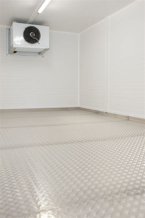 fabricant chambre froide produits chambres froides modulaires sermicube