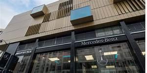 Mercedes Paris 17 : pour s duire les parisiens mercedes fait dans le kolossal ~ Medecine-chirurgie-esthetiques.com Avis de Voitures