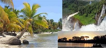 Angola Turismo