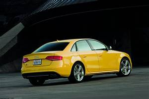2011 Audi S4 News And Information