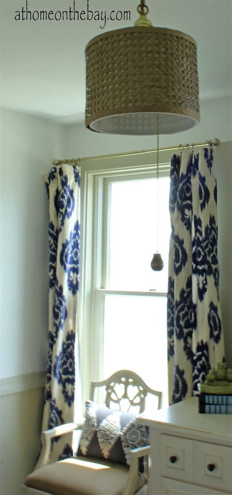 blue ikat curtains ikat curtains