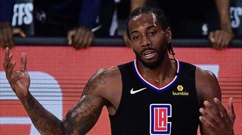 NBA 2020: Los Angeles Clippers, Tyronn Lue, Kawhi Leonard ...