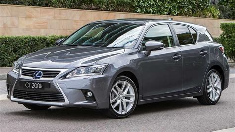 lexus hatchback 2014 lexus ct200h sports luxury 2014 review carsguide