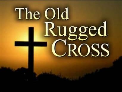 Rugged Cross Vimeo Clip Bible Glory Enable
