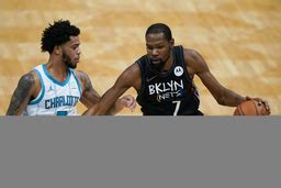 NBA News Story - Nets rest Durant, Irving vs Grizzlies in ...