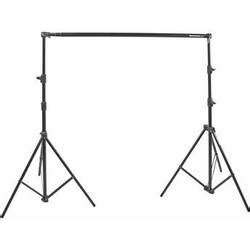manfrotto background support system  width  bh photo