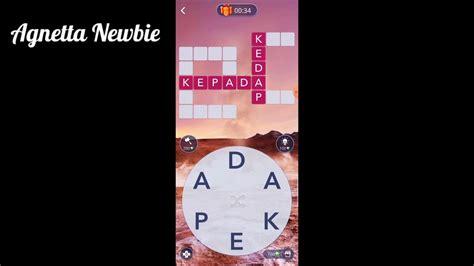 Kunci jawaban game wow bahasa indonesia laut merah. Kunci Jawaban Words of Wonders versi terbaru    EL TATIO 1 ...