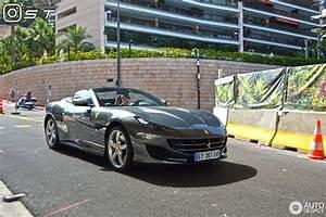 Nouvelle Ferrari Portofino : ferrari portofino 18 juillet 2018 autogespot ~ Medecine-chirurgie-esthetiques.com Avis de Voitures