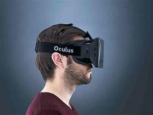 Oculus Rift - Lifestyle For Men Magazine
