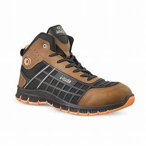 Chaussure De Securite Montante : la chaussure de travail transportiste jalkohai sas s3 src ~ Dailycaller-alerts.com Idées de Décoration