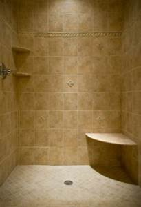 20 pictures and ideas of travertine tile designs for bathrooms for Bathroom shower tiles designs pictures