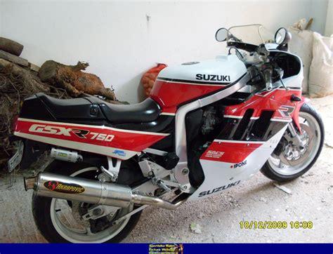 1990 Suzuki Gsxr 750 by 1990 Suzuki Gsx R 750 Pics Specs And Information