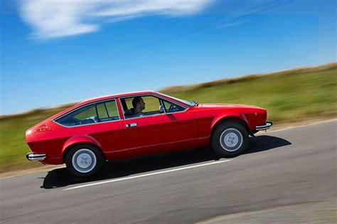 Alfa Romeo Alfetta GT/GTV: Buyers' Guide
