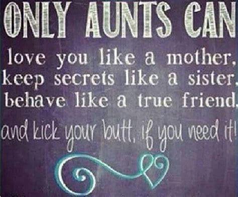 Aunt Niece Quotes Scrapbooking