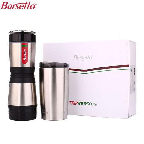 The story that an ethiopian goat herder discovered coffee when his besides article about trendy topic like best american coffee brands, we are currently focusing on. Barsetto Portable Manual American Coffee Maker in 2020 | Portable coffee maker, Coffee maker, Coffee