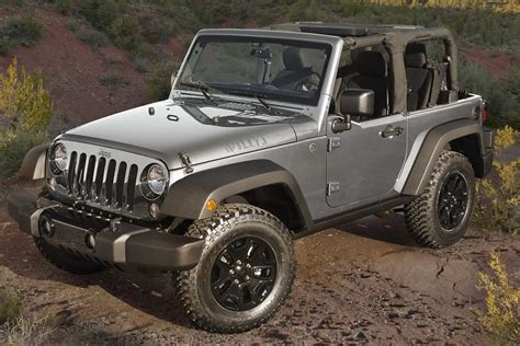 Jeep Wrangler Redesign 2018 by 2018 Jeep Wrangler Changes 2020 Suv Update