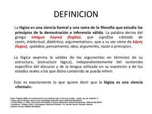 Origen Historico De La Logica (derecho