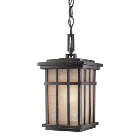 hanging porch lights hanging outdoor pendant 9143 68 destination lighting