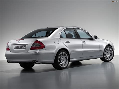 Mercedes E Class Backgrounds by Mercedes E 350 Cgi W211 2008 09 Wallpapers 2048x1536