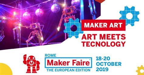Maker Faire Rome – The European Edition 2019 - MeloBox