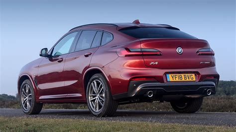 Bmw X4 Backgrounds by 2018 Bmw X4 M Sport Hd Wallpaper Background Image