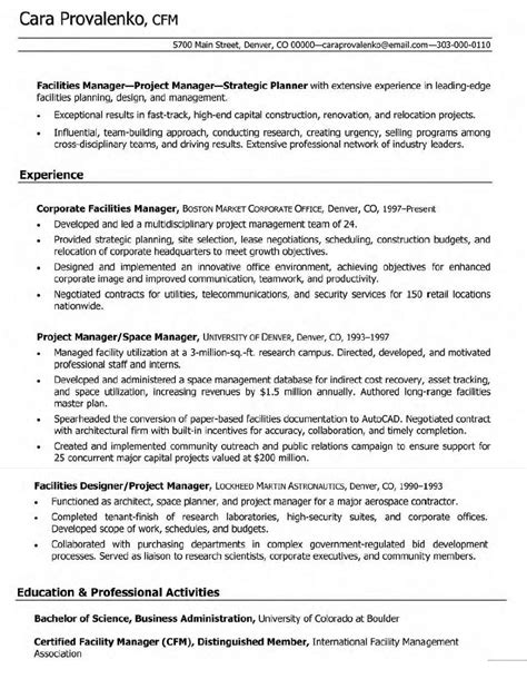Corporate Facilities Manager Resume , Building Manager. Resume Evaluation. Programmer Resume Example. Rn Resume Objective Statement. Fake Resumes That Work. Latex Resumes. Video Journalist Resume. How To Write A Resume For Experienced Professional. Resume Template Word Free
