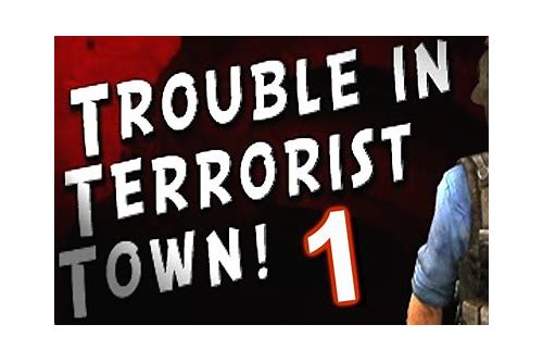 trouble in terrorist town free download online