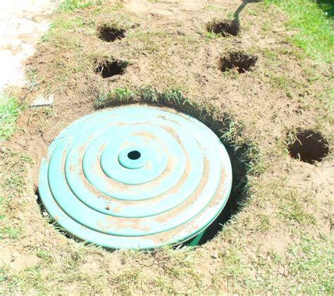 regenwasserversickerung selber bauen regenwasserversickerung selber bauen