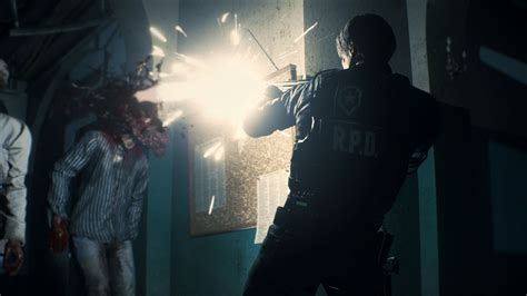 resident evil  remake demo system requirements gameplay