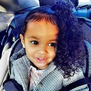 Beautiful mixed curly hair baby | CURLY HAIR | Pinterest ...