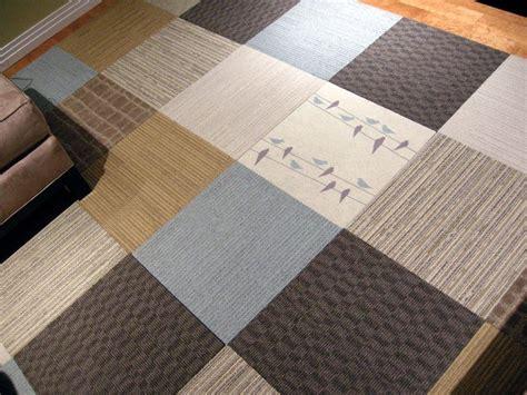 Berber Carpet Tiles With Padding  Best Decor Things