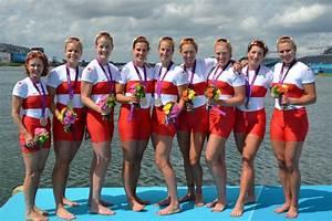 Olympics | Rowing Canada