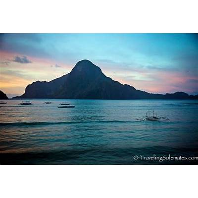 My Philippines the Beautiful: El Nido Palawan