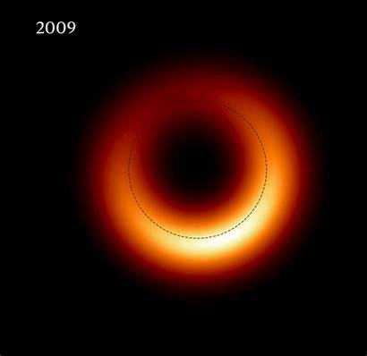 Hole M87 Horizon Event Telescope Galaxy Collaboration