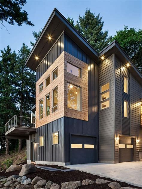 small modern house designs ultra homes exterior front views  contemporary  houses wall