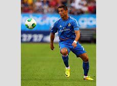 Cristiano Ronaldo Photos Photos Real Madrid v Paris