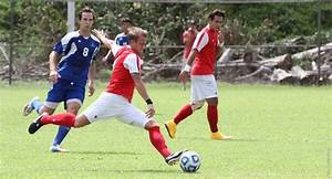 Vulcan Men's Soccer Picked Ninth in PacWest   Big Island Now