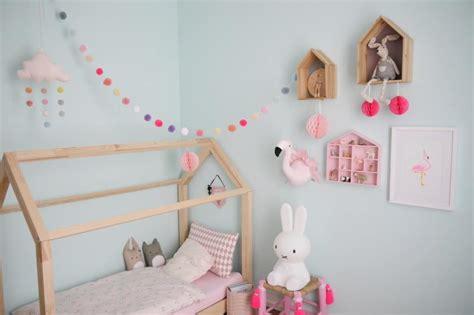 kinderzimmer maedchen deko und einrichtungsideen