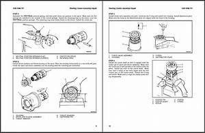 Hyster Class 1 Electric Motor Rider Trucks Repair Manuals Pdf