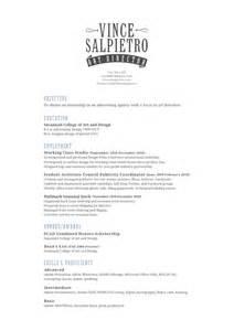 Director Resumeart Director Resume by Cv Parade