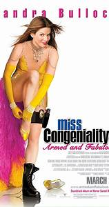 Miss Congeniality 2: Armed and Fabulous (2005) - IMDb